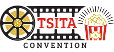 Tri State Theatre Convention Logo